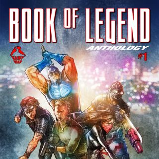 Book of Legend