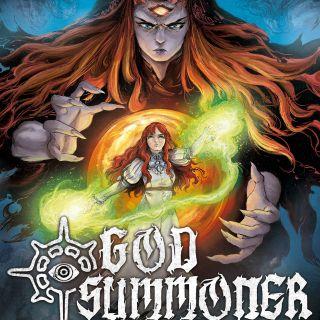 God Summoner - Chapter 1