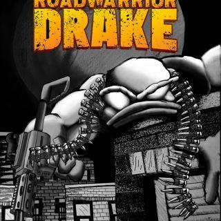 Street Champion Roadwarrior Drake