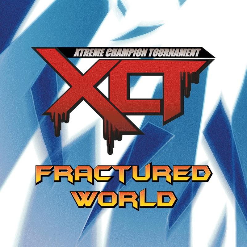 XCT: Fractured Worlds