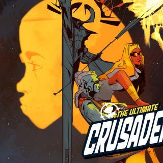 The Ultimate Crusaders