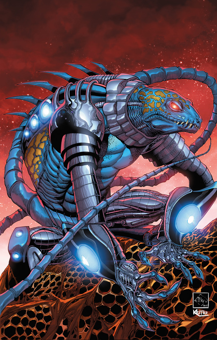 Cyberfrog: Bloodhoney - Limited Relaunch