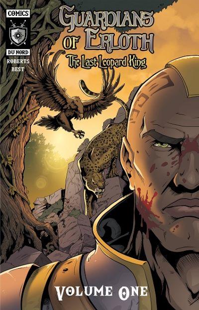 Guardians of Erloth: Volume One