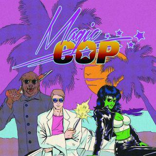 Magic Cop