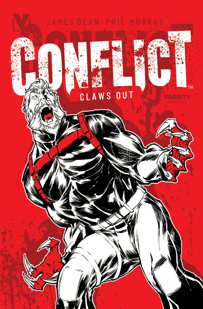 CONFLICT: Claws Out
