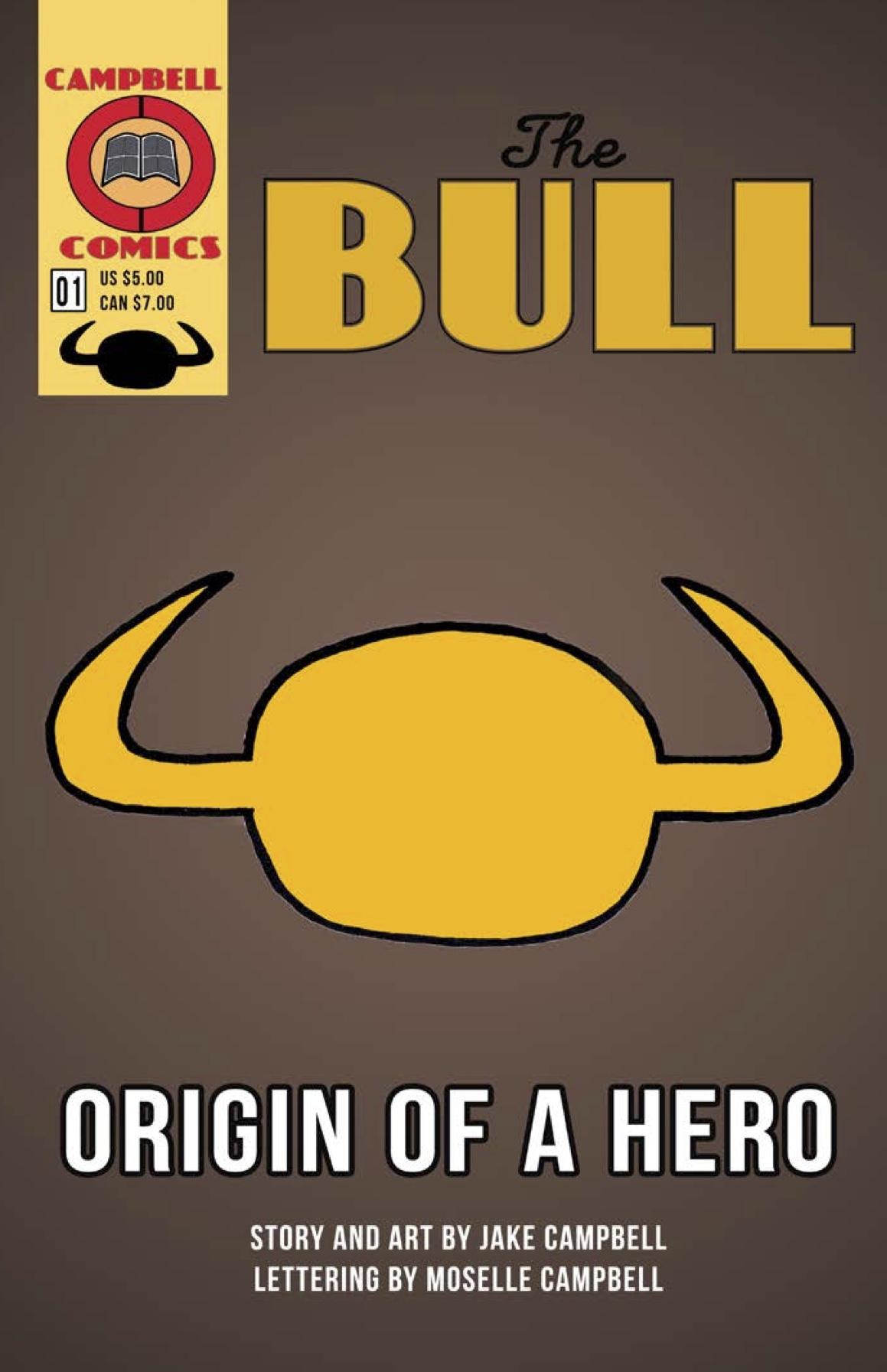 The Bull #1