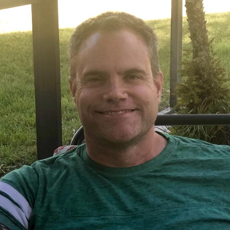 Brent T. Larson