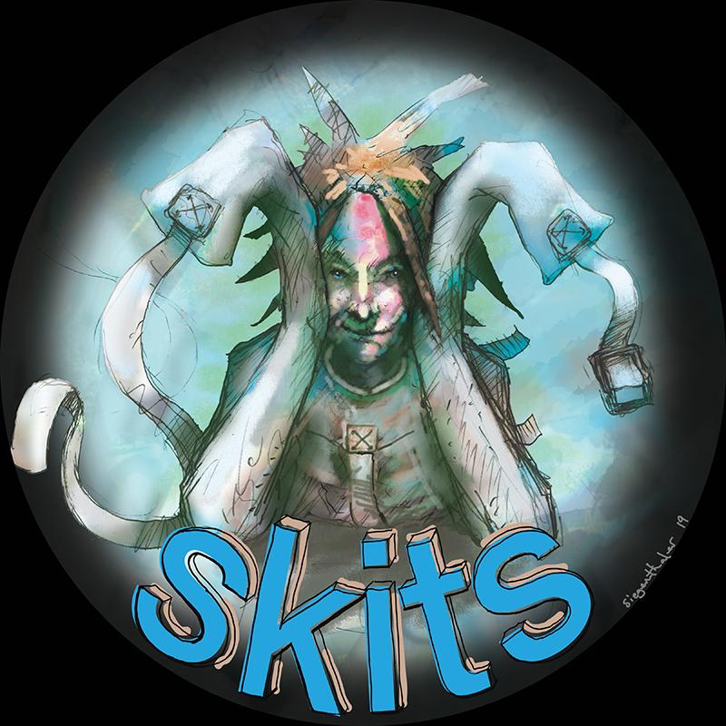 "Michael ""Skits"" Siegenthaler"